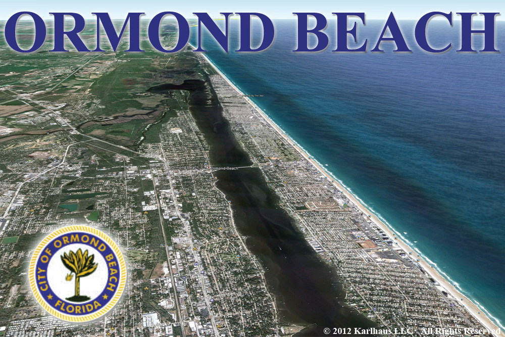 Ormond Beach, FL: