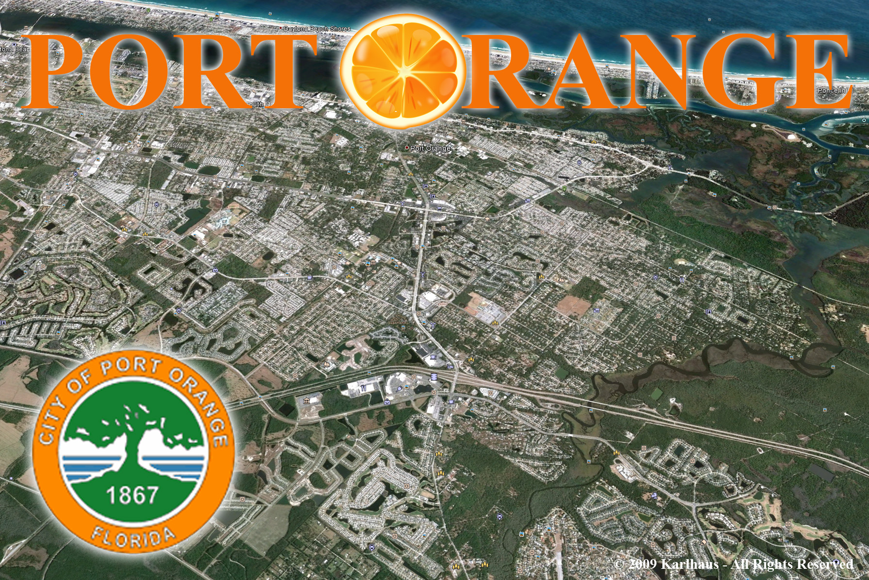 Port Orange, FL: